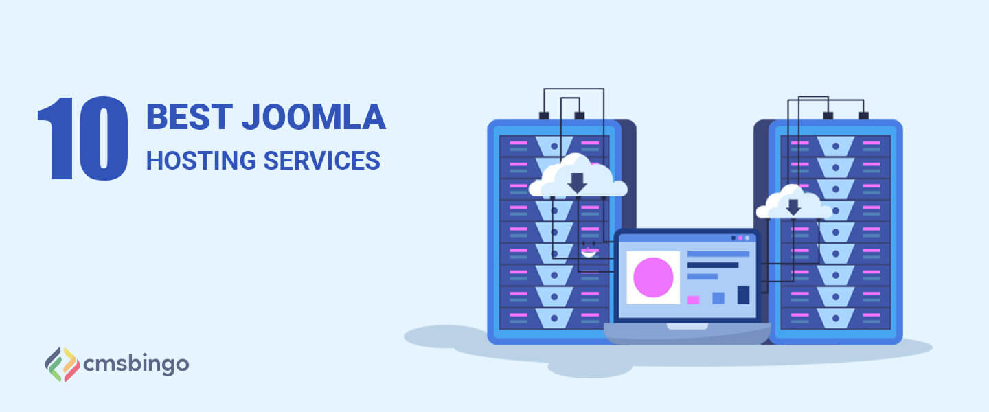 top 10 joomla hosting services of 2019