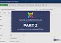 joomla custom fields: custom field parameters explaination