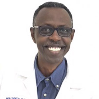 Dr. Mahdi Ahmed Abdi website master